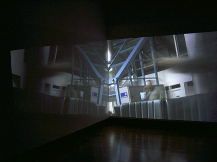 Stati d'animo/60 seconds - installation